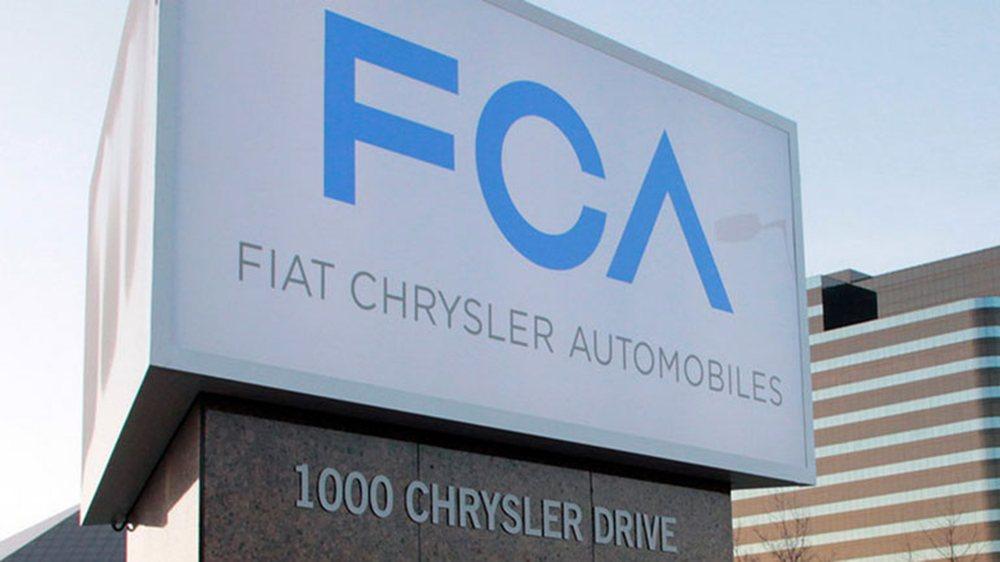 FCA и iPhone будут совместно выпускать электромобили в Китае