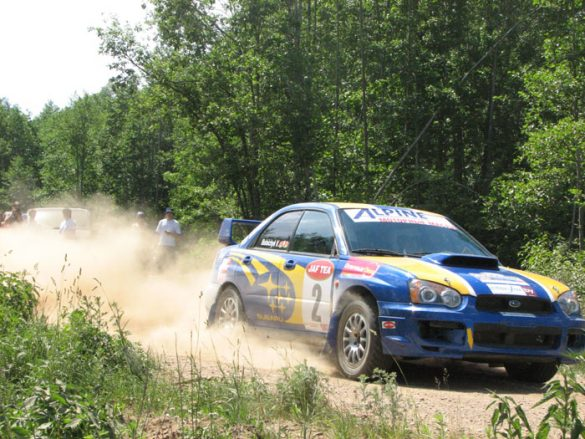 ralli-sprint-2007