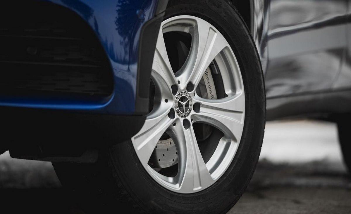BMW X3 vs Mercedes-Benz GLC