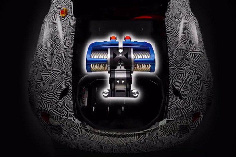 Yamaha начала продавать электромоторы