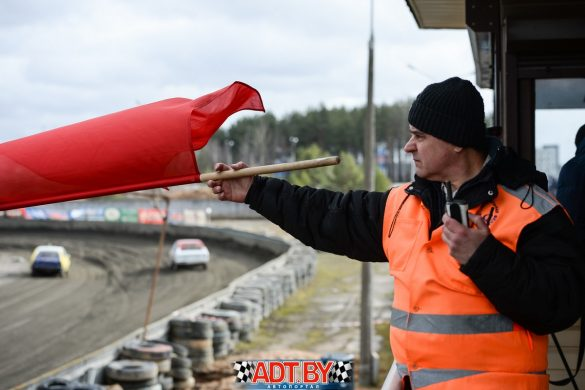 Дмитрий Габрусь, Горячий лед 2020. 4 этап.