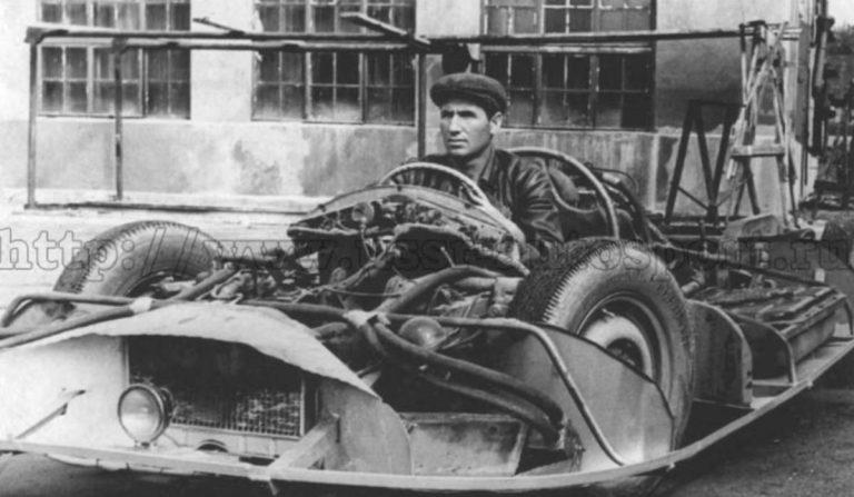 потомки ГАЗ-M20