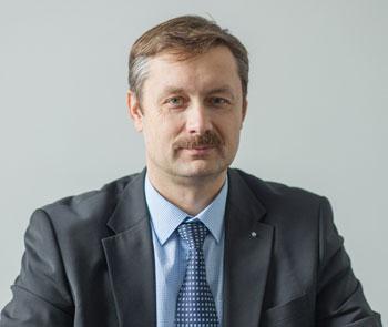 Сергей Михневич