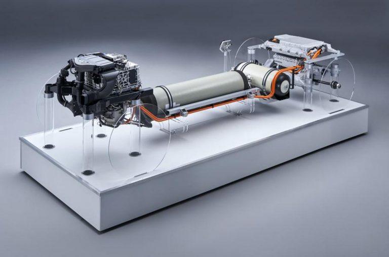 i Hydrogen NEXT