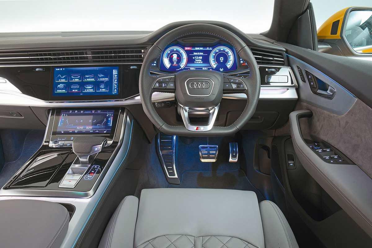 Audi A5 Sportback и BMW 4 Gran Coupe