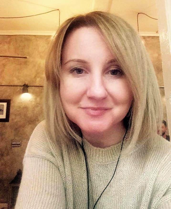 Дарья Горбарук