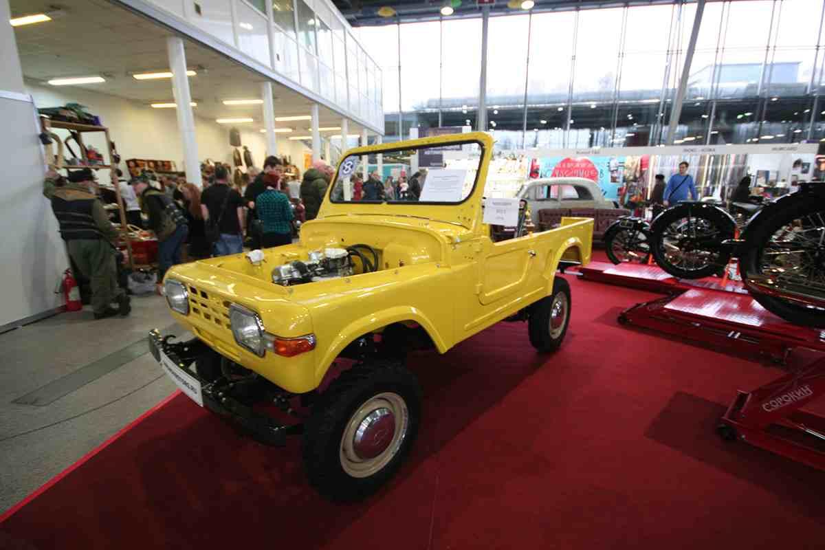 Москвич-415С