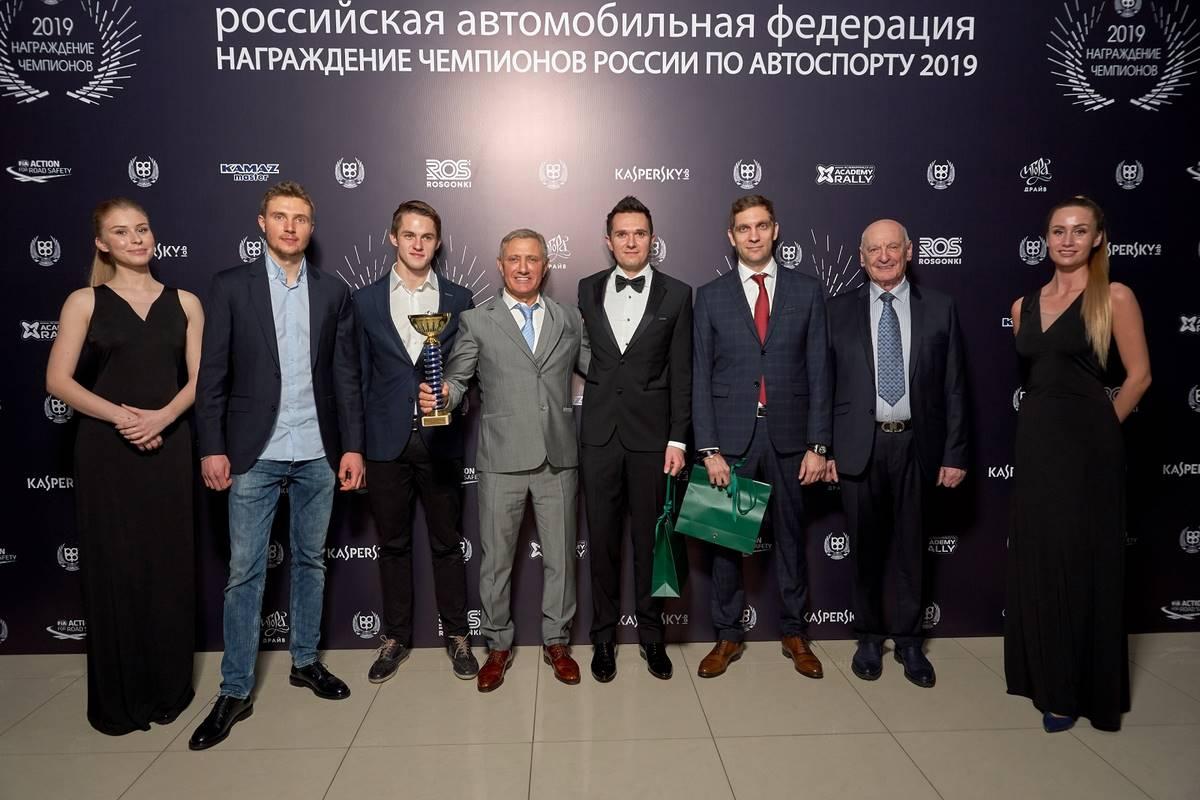 Новости «ФОРМУЛЫ-1»