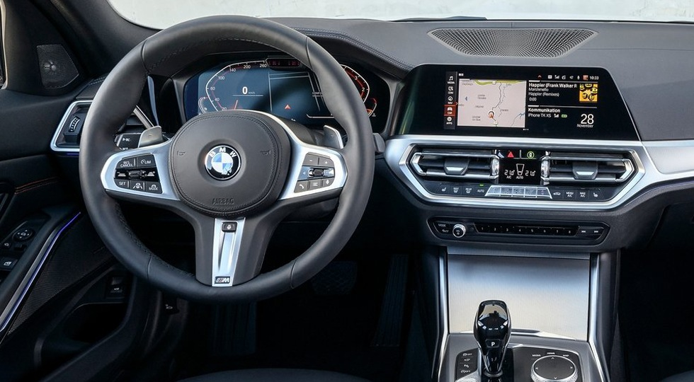 BMW 3, Lexus IS, Mercedes-Benz C и Peugeot 508: что выбрать?