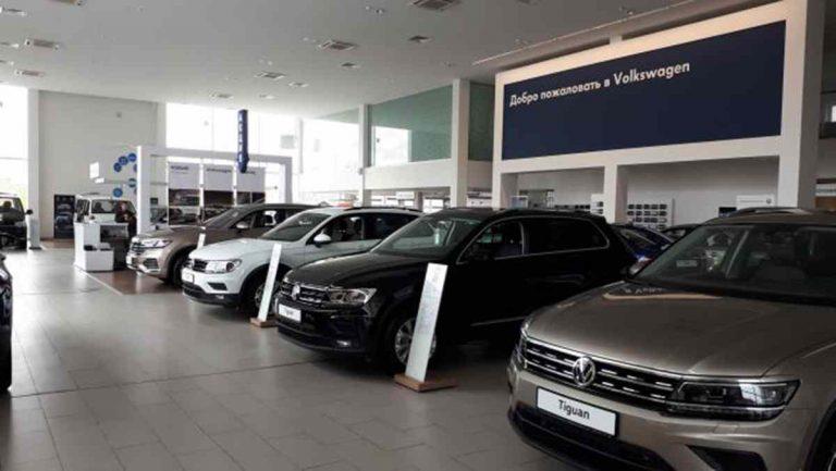 Volkswagen, Audi и Porsche