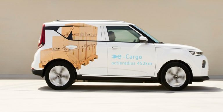 e-Soul Cargo