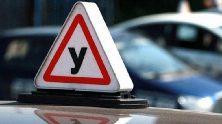 обучение водителей