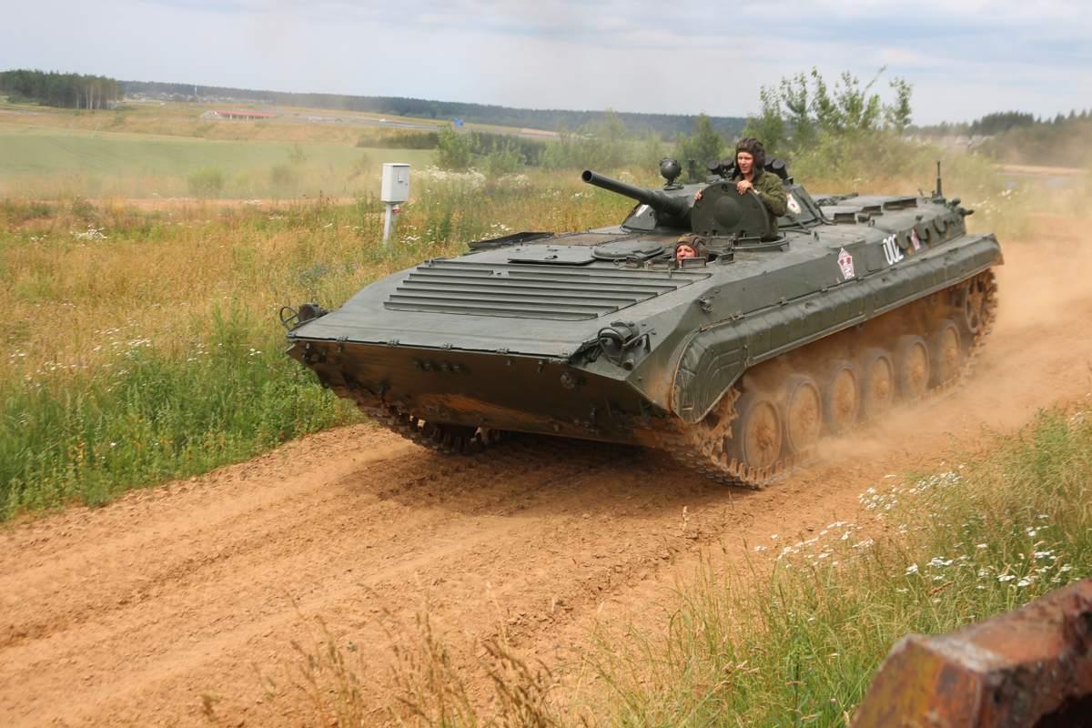 "XIV военно-исторический фестиваль ""Багратион"""