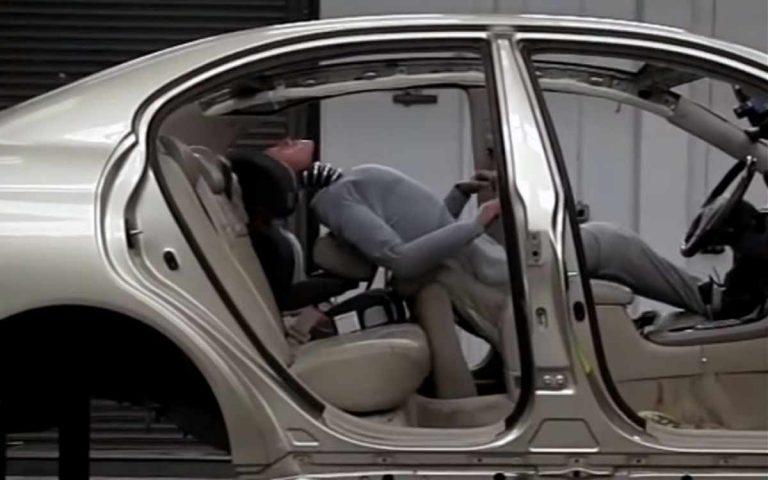 Кресла авто