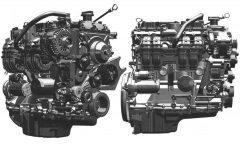 моторы ЗАЗ