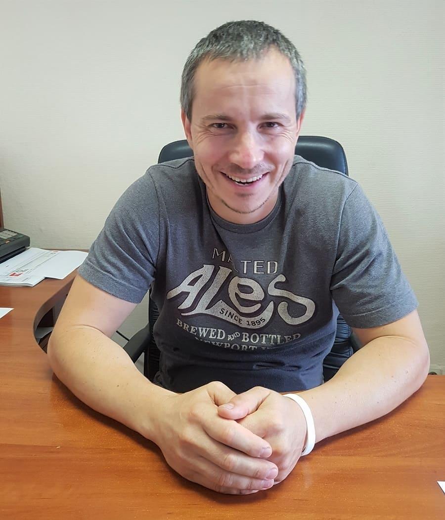 В Минске задержан Дмитрий Баркан- капитан сборной Беларуси по керлингу