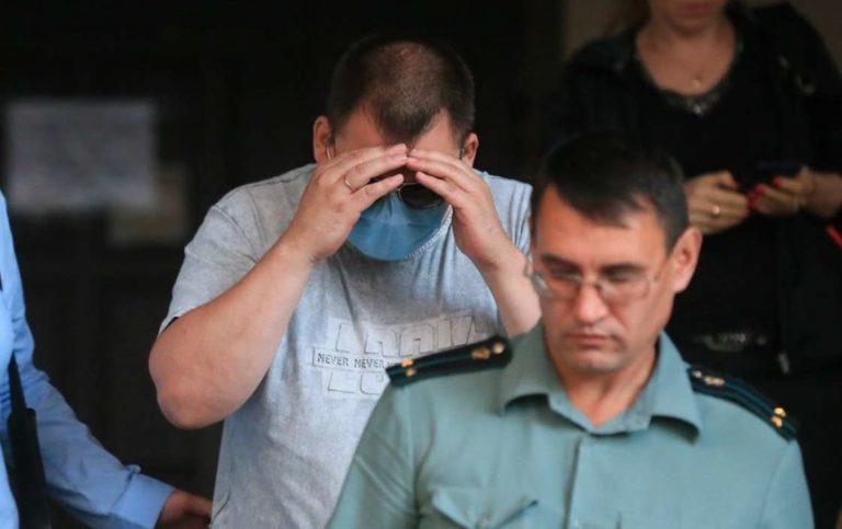 Неожиданные свидетельские показания в деле Михаила Ефремова