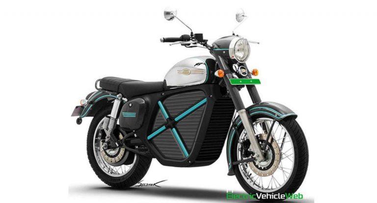 Jawa мотоцикл