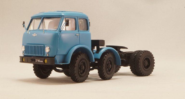 МАЗ-520В
