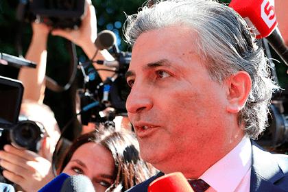 По делу Евремова адвокат Пашаев заявил отвод судье