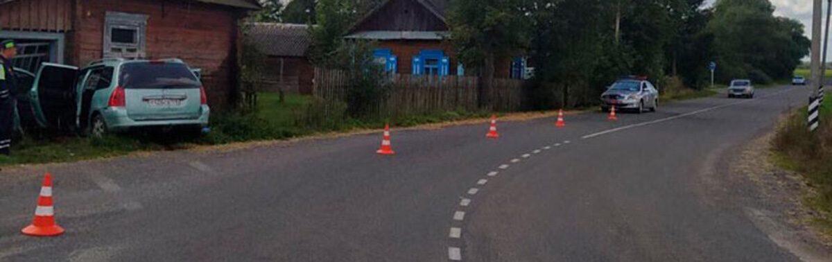 ДТП в Ивановском районе