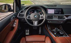 BMW X7 vs Mercedes-Benz GLS
