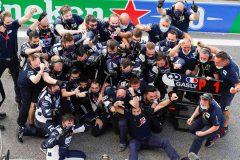 «ФОРМУЛА-1»: Гран-при Италии - 2020