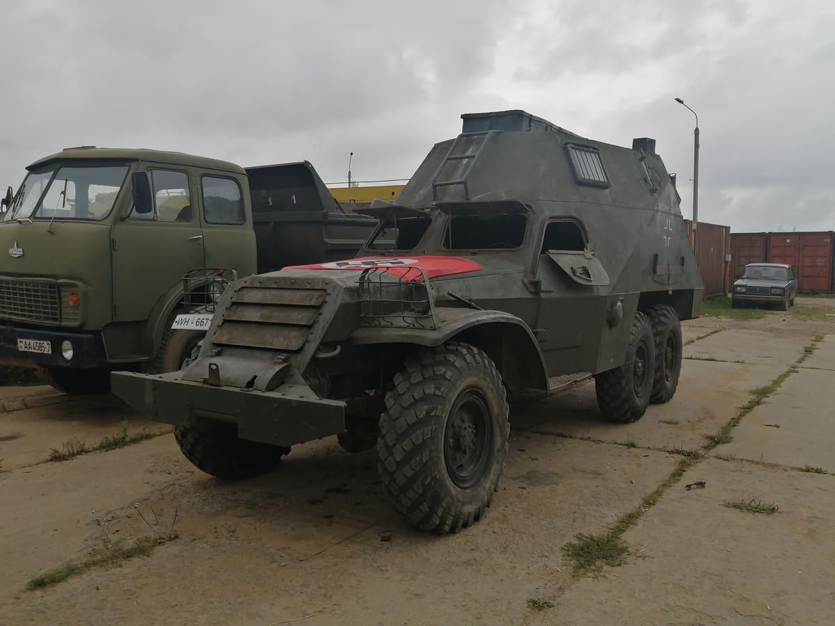 БА-11