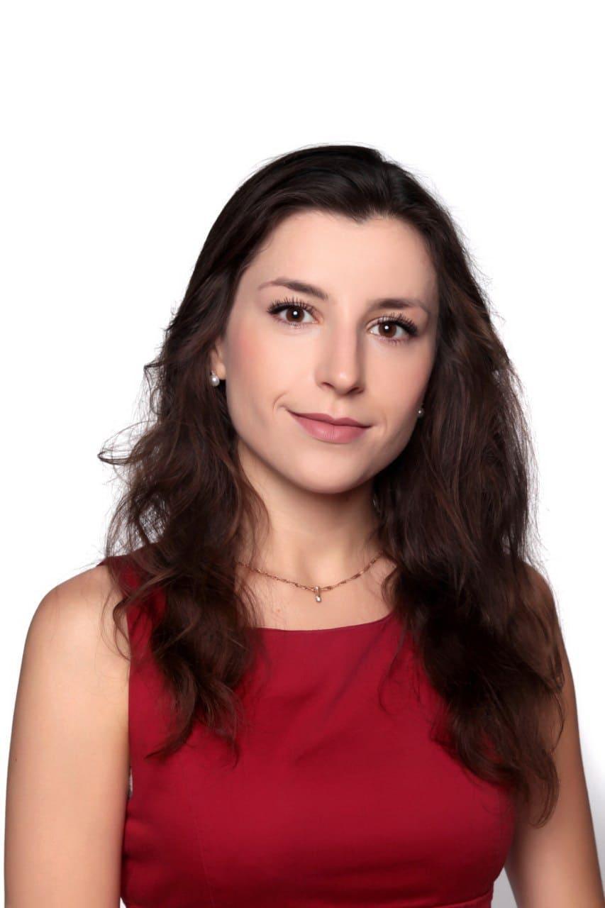 Карпович Ольга Александровна