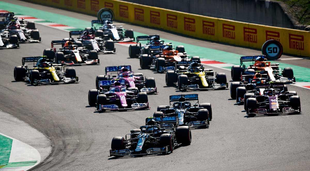 Гран-при Тосканы-2020