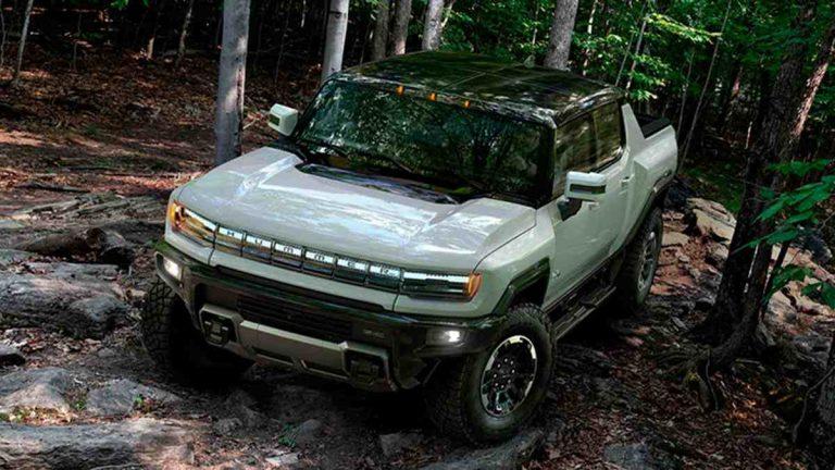 GMC Hummer