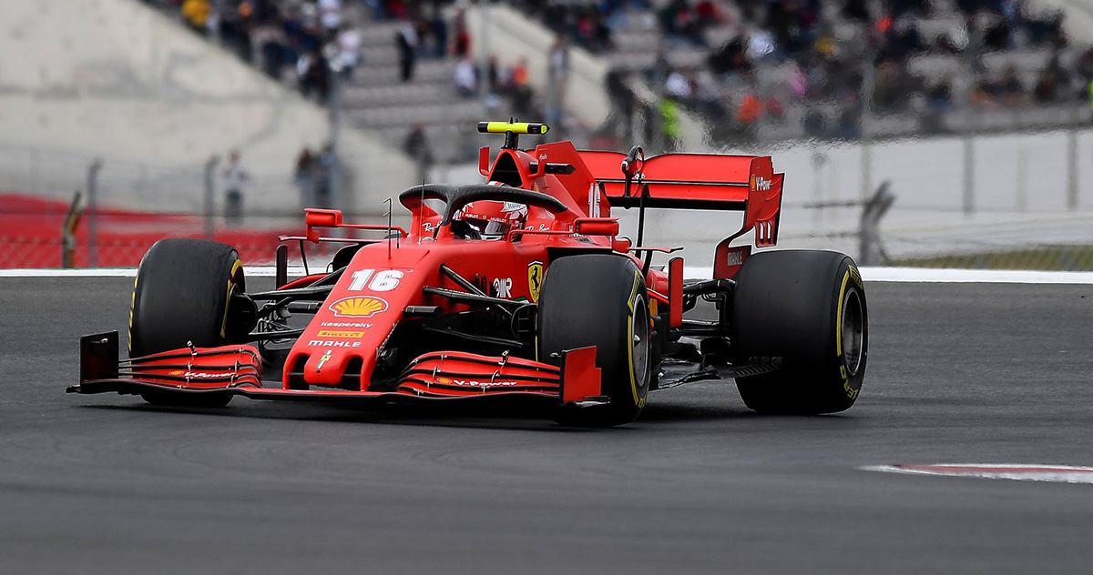 «ФОРМУЛА-1»: Гран-при Португалии-2020