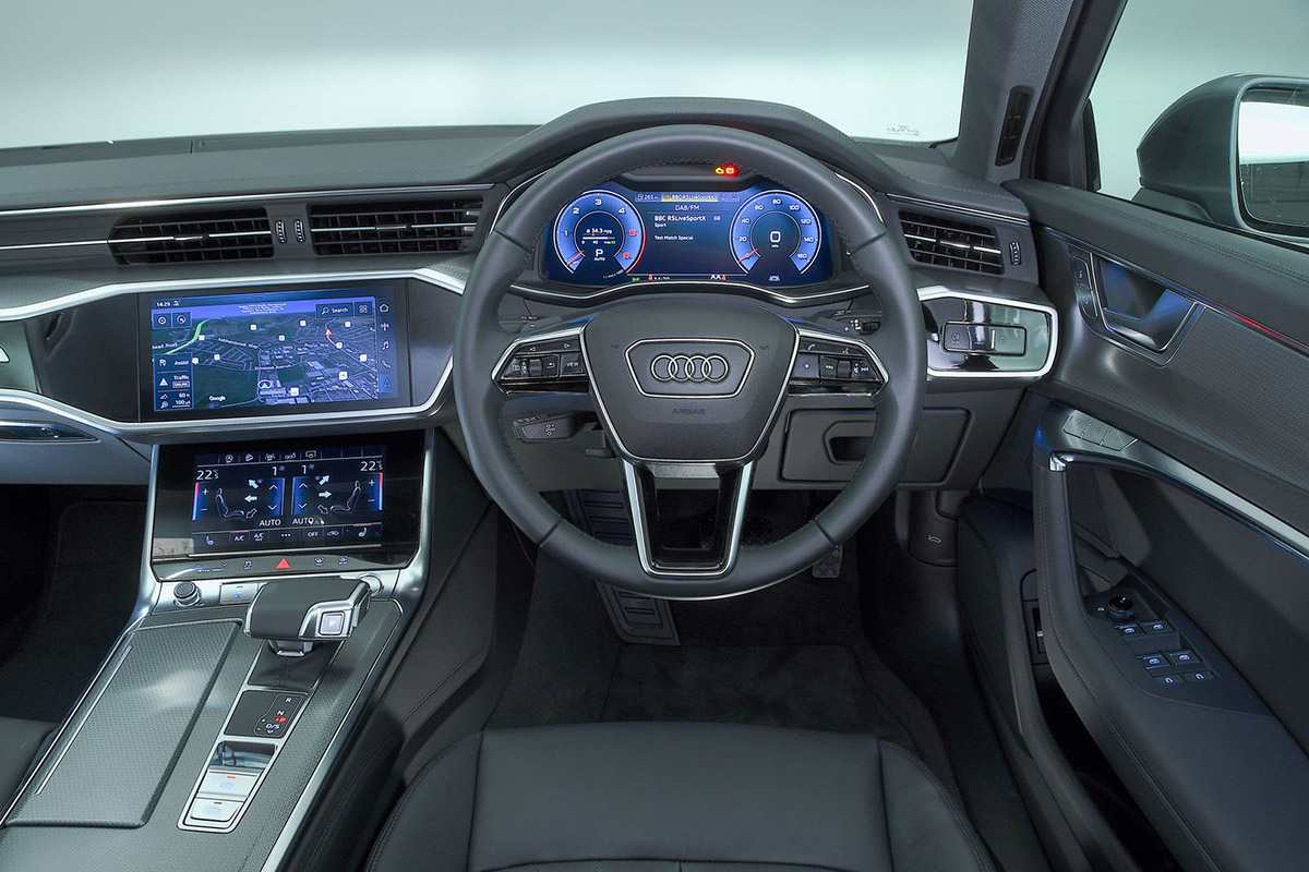 Audi A6 Allroad и Volvo V90 Cross Country: аристократы в кроссовках
