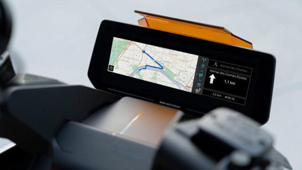 BMW и Bosch