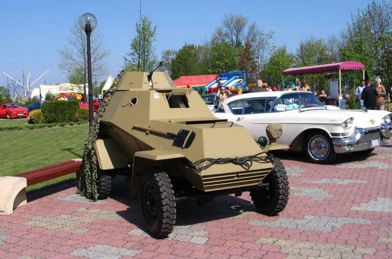 БА-64Б