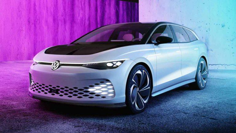 Volkswagen Aero