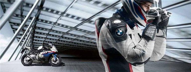 мотокуртки BMW