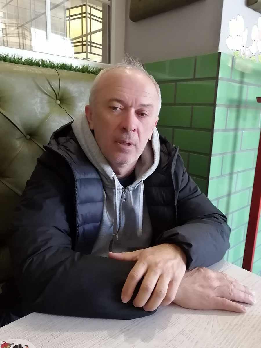 """МАЗ-СПОРТавто"" – 10 лет"