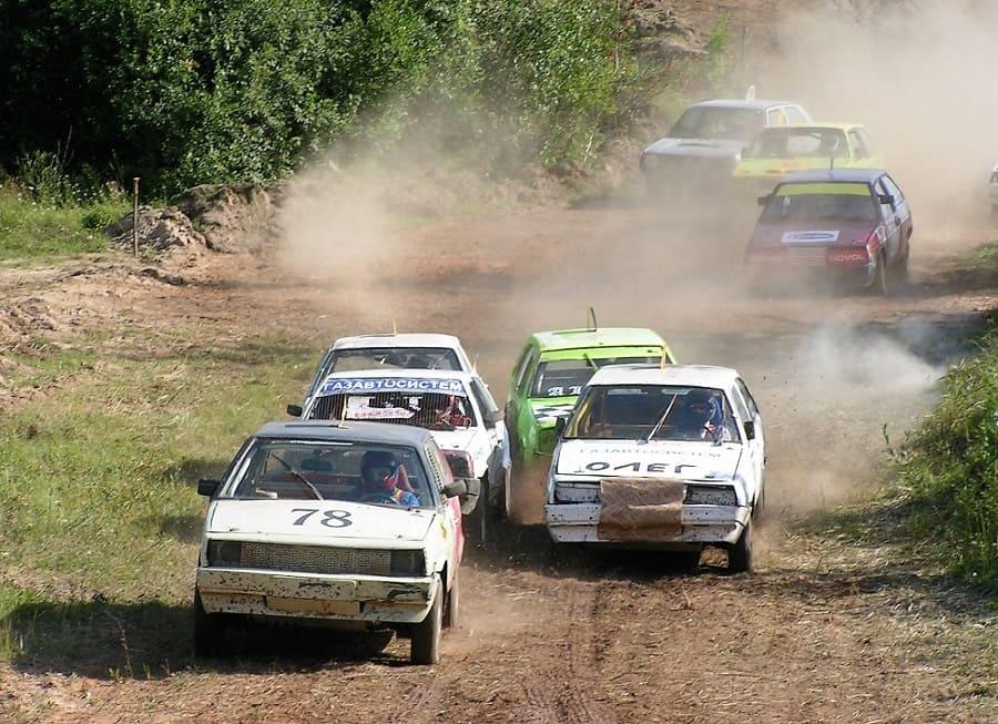 Не стало легенды белорусского автоспорта из Витебска- Сергея Латышева