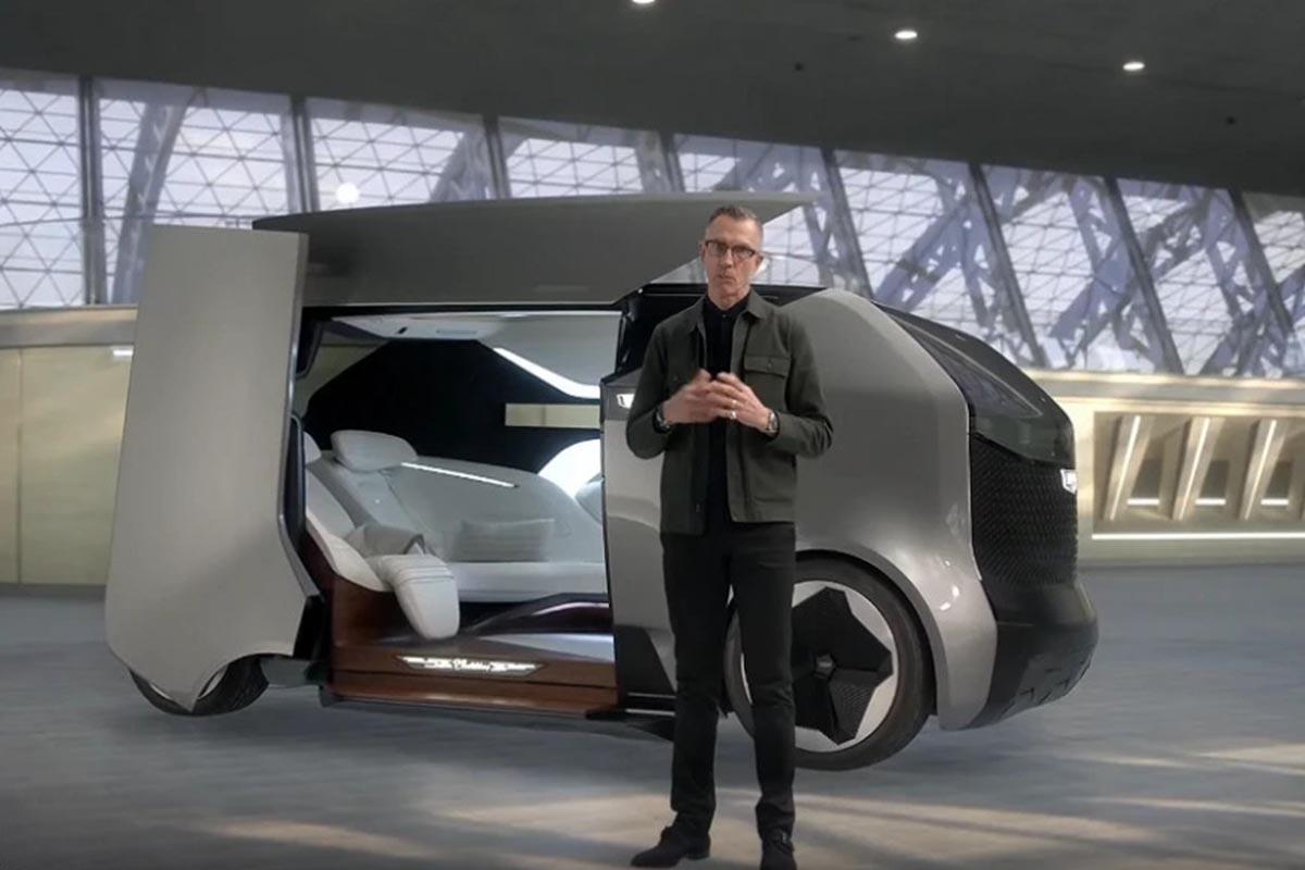 концепт Cadillac