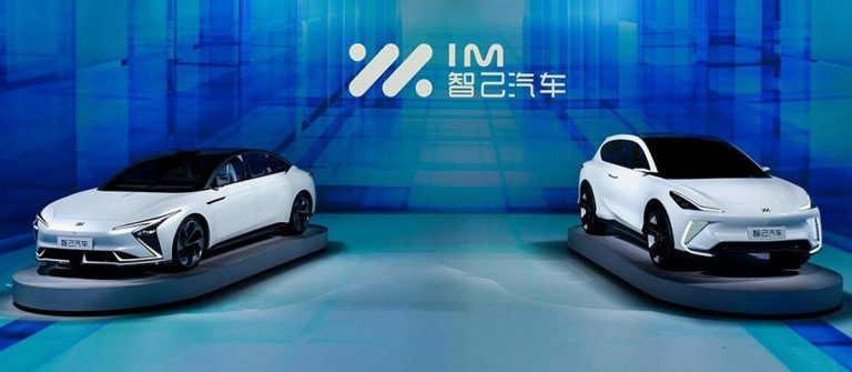 Alibaba авто