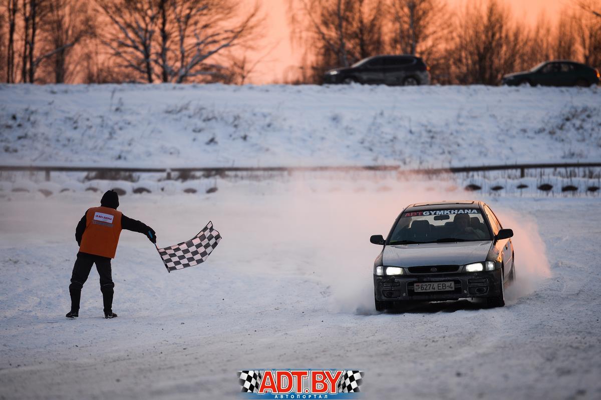 Зимнее танго 2021. 1 этап. Бобруйск