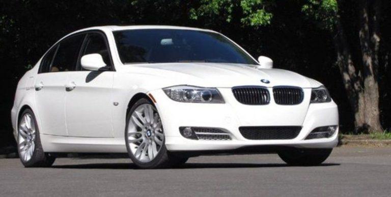 BMW отзыв