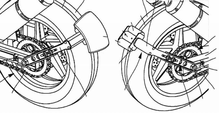 Michelin патент