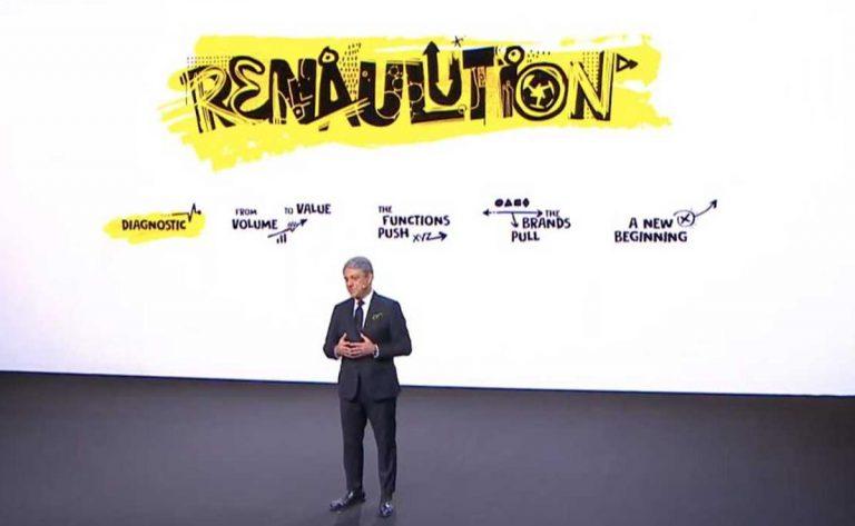 «Renaulution»