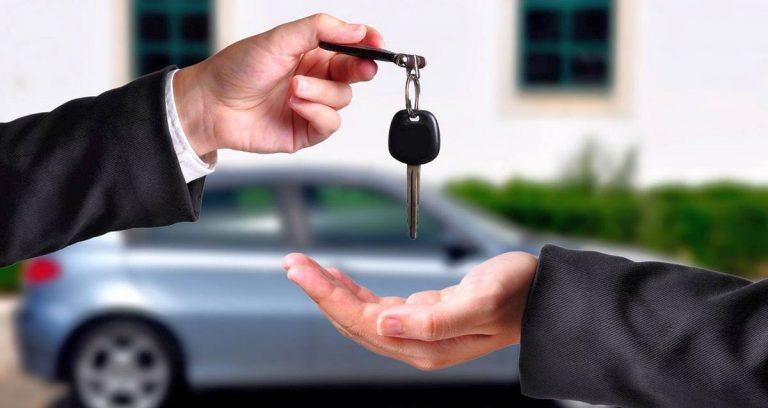 продажа авто в РФ