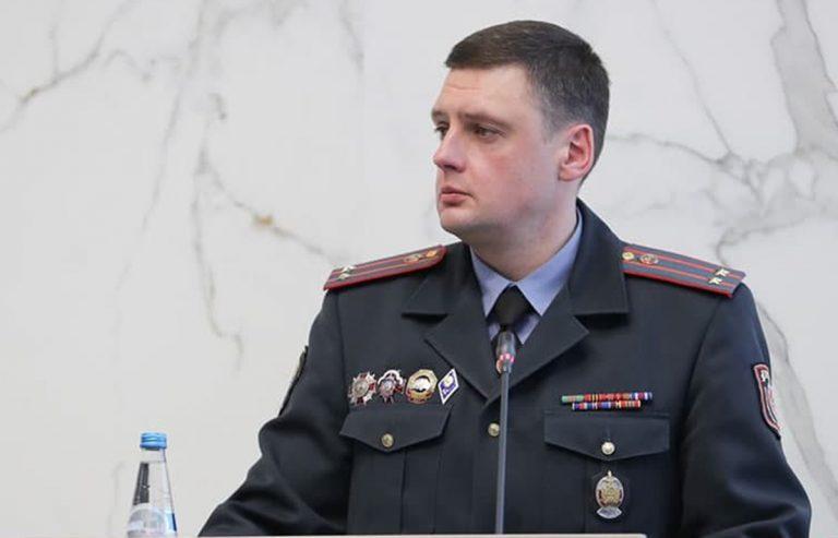 Андрей Зырянов.