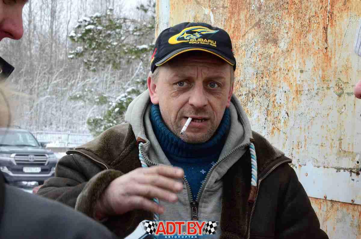 Зимнее танго-2021. Бобруйск. 2 этап.