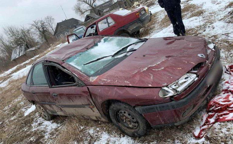 пьяный борисовчанин угнал авто