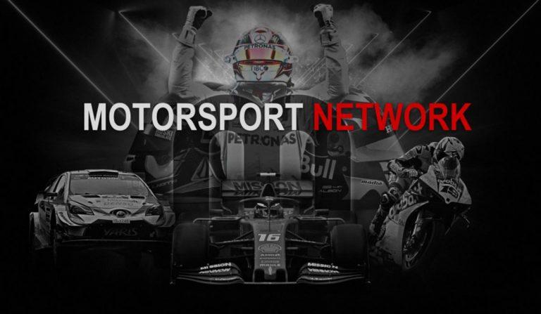 Motorsport Network
